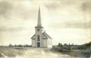 Chebogue Congregational Church