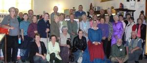 Nova Scotia Colony of Mayflower Descendants 2011