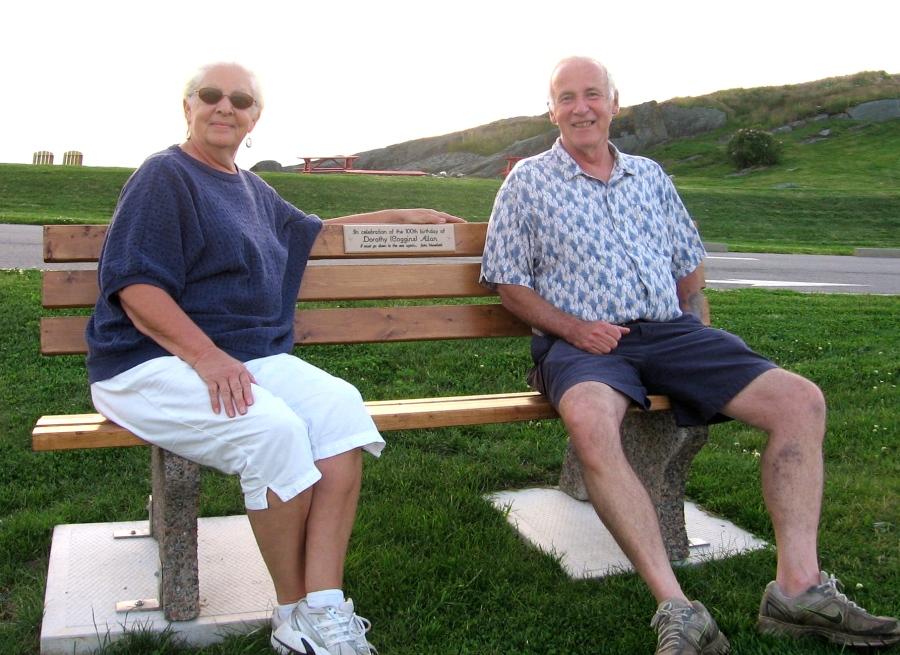John & Phyllis